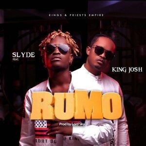 Rumo (feat. King Josh)