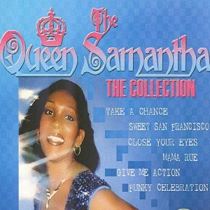 Queen Samantha - The Collection - Disco