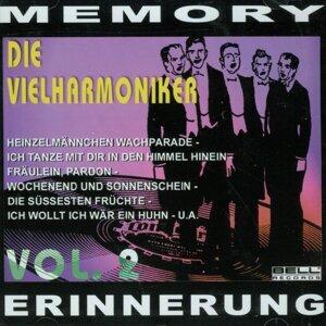 MemoryErinnerung Vol. 2