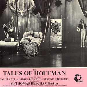 Offenbach: The Tales of Hoffmann (Original Motion Picture Soundtrack from the Powell and Pressburger Production)