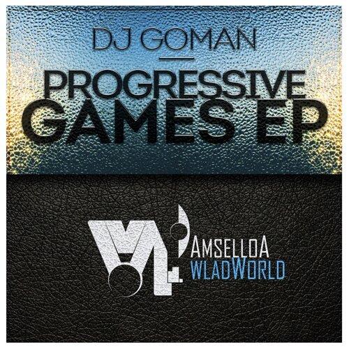 Progressive Games EP