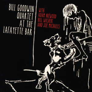 At the Lafayette Bar (feat. Adam Niewood, Bill Washer and Joe Michaels)