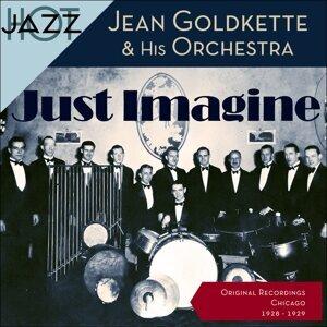 Just Imagine - Original Shellack Recordings - 1928 - 1929
