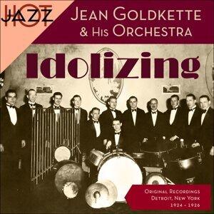 Idolizing - Original Shellack Recorings 1924 - 1926
