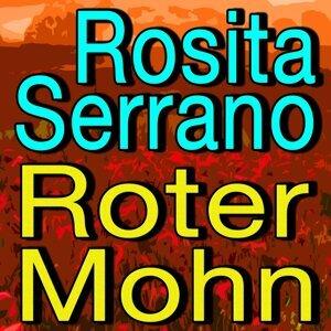 Rosita Serrano Roter Mohn