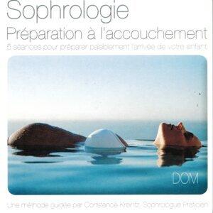 Sophrologie : Préparation à l'accouchement - 5 séances pour préparer paisiblement l'arrivée de votre enfant