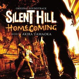 Silent Hill - Homecoming - Konami Original Game Soundtrack