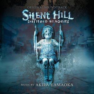 Silent Hill - Shattered Memories - Konami Original Game Soundtrack