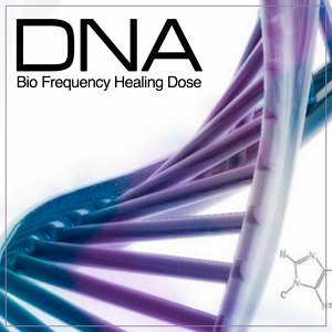 DNA Bio Frequency Healing Dose - Bio Frequency Repair for Maintaining Dna Integrity
