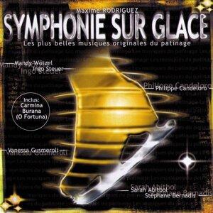 Symphonie sur glace - Musiques originales du patinage