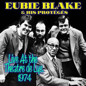 Live At the Theatre de Lys, 1974
