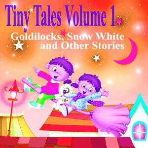 Tiny Tales Volume 1