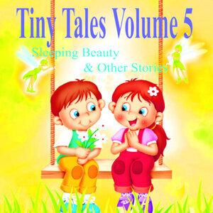 Tiny Tales Volume 5