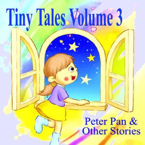 Tiny Tales Volume 3