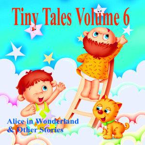 Tiny Tales Volume 6