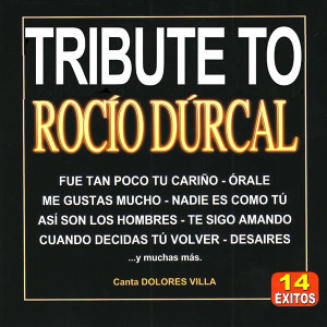 Tribute To Rocío Dúrcal