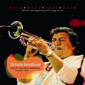 Live At the Hotel Nacional, Havana 1986 (Featuring Jorge Reyes & Hilario Durán)