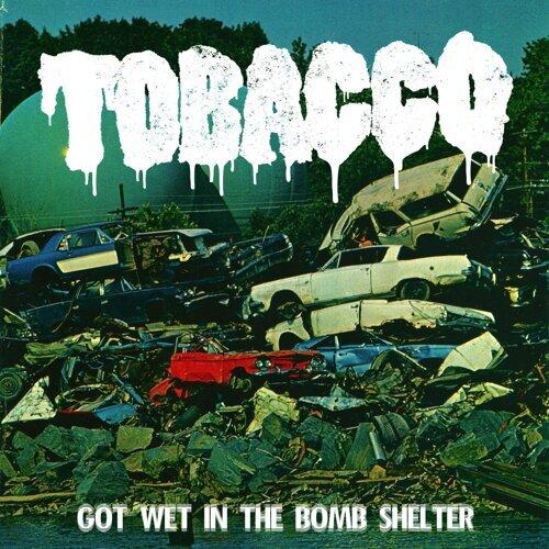 Got Wet in the Bomb Shelter