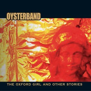 The Oxford Girl and Other Stories