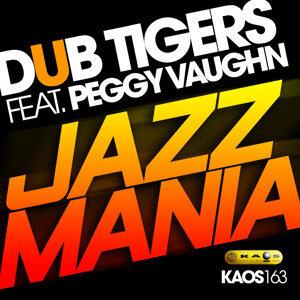 Dub Tigers feat. Peggy Vaughn - Jazzmania
