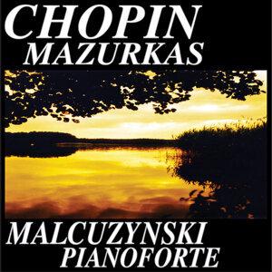 Chopin: Mazurkas Pianoforte (Remastered)