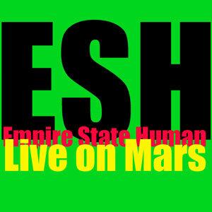 Live On Mars