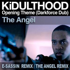KiDULTHOOD Opening Theme (Darkforce Dub)