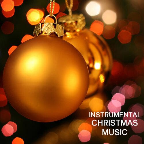 Instrumental Christmas Music Orchestra