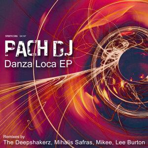 Danza Loca EP