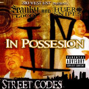 Street Codes