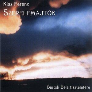 Szerelemajtók - Bartok Bela tiszteletére