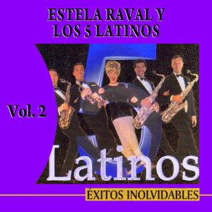 Exitos Inolvidables Volume 2