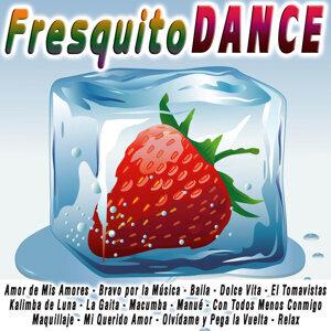 Fresquito Dance