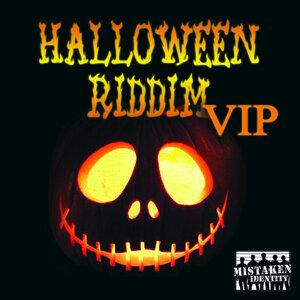 Halloween Riddim V.I.P.