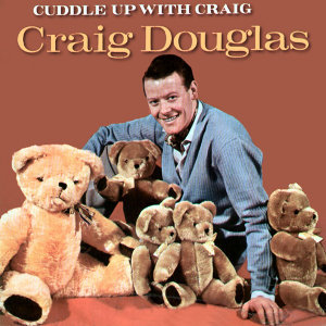Cuddle up with Craig