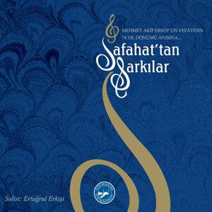 Safahat'tan Şarkılar