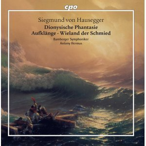Hausegger: Orchestral Works