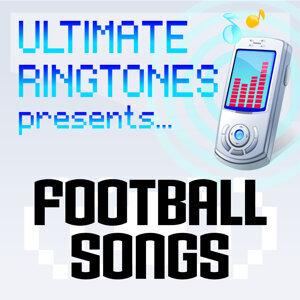 Ultimate Ringtones Presents Football Songs