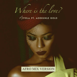 Where Is the Love? - Afro Mix Version