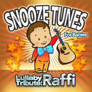 Lullaby Tribute: Raffi