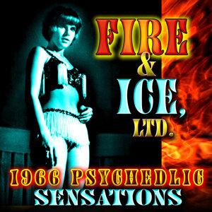 1966 Psychedelic Sensations