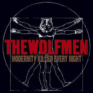 Modernity Killed Every Night