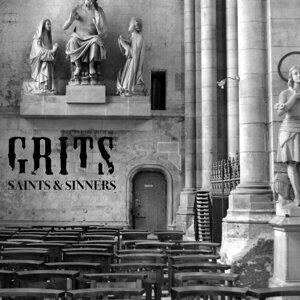 Saints & Sinners - EP