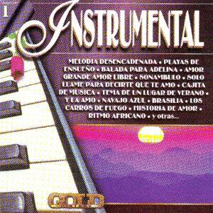 Instrumental Gold History Vol. 1