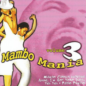 Mambo Mania, Vol. 3