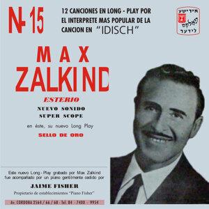 Max Zalkind Vol. 15
