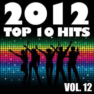 2012 Top 10 Hits, Vol. 12