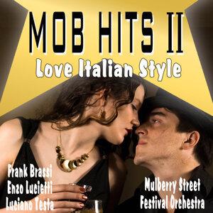 Mob Hits II - Love Italian Style