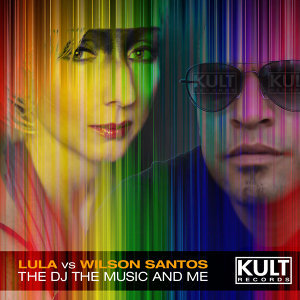 Kult Records Presents: The Dj The Music And Me (Part 1)