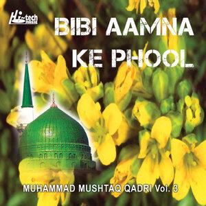 Bibi Aamna Ke Phool Vol. 3 - Islamic Naats
